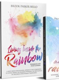 Living Inside the Rainbow Workbook & Study Journal Companion